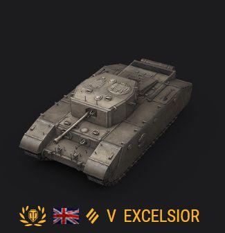Excelsior-wot