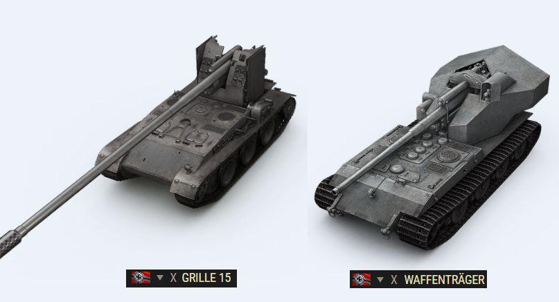 grille15vsE100