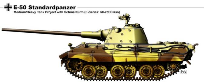 е-50-1