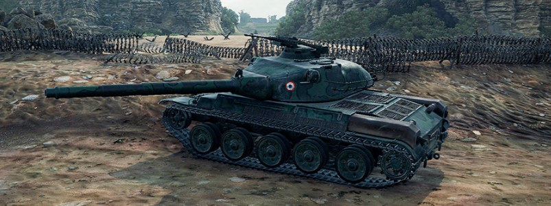 AMX-30 (3)