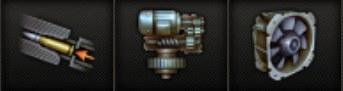 AMX-30_oborudovie