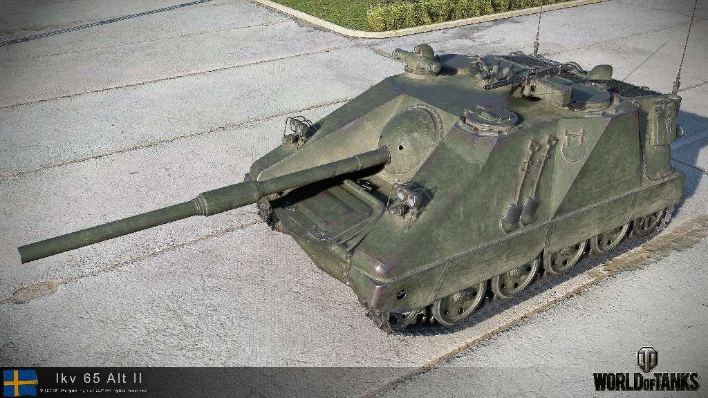 LKV-65-ALT-II-