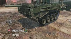 STRV-103B