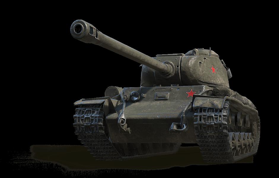 Краткий итог по танку KV 122