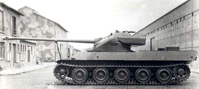 amx-50-100-istoriaj