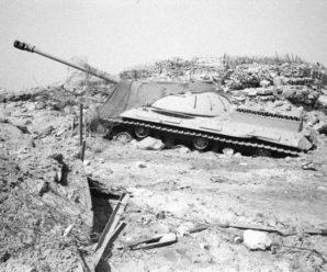 Введение Израильской ветки танков в WoT