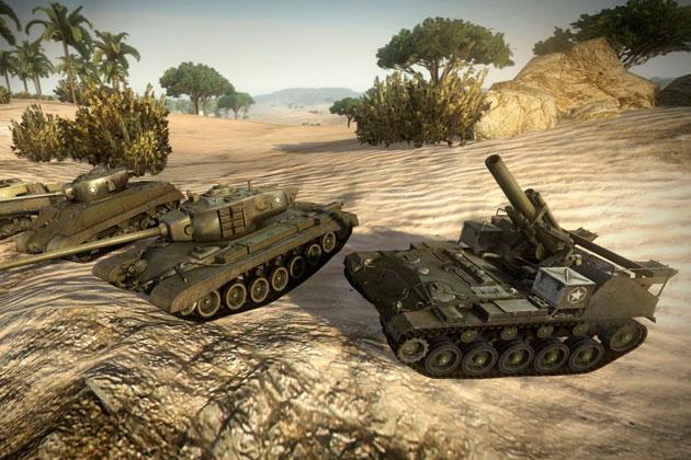 Полезные советы для игры в мир танков от портала wot-info.ru