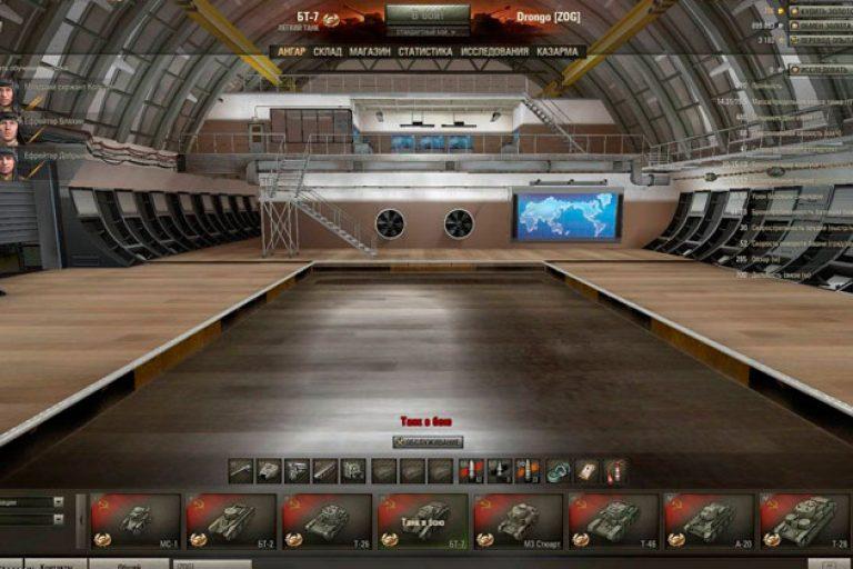 Как сделать премиум танк в world of tanks