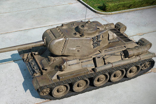 Когда выйдет шведская ветка танков