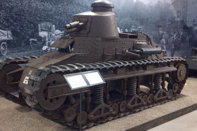 Как играть на шведском танке