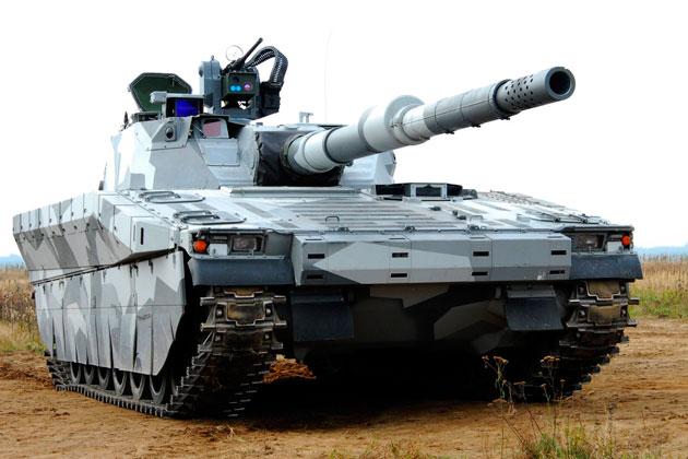 Мир танков шведские танки