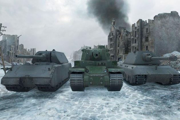 Как получить шведский танк в ВОТ