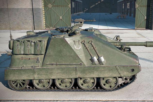 Ворлд оф Танк шведские танки