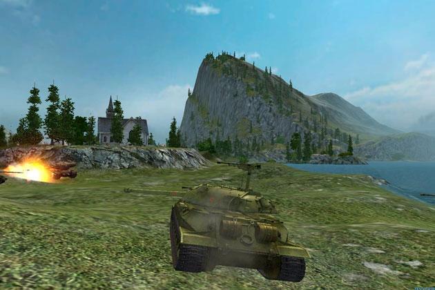 Гайд по шведскому танку