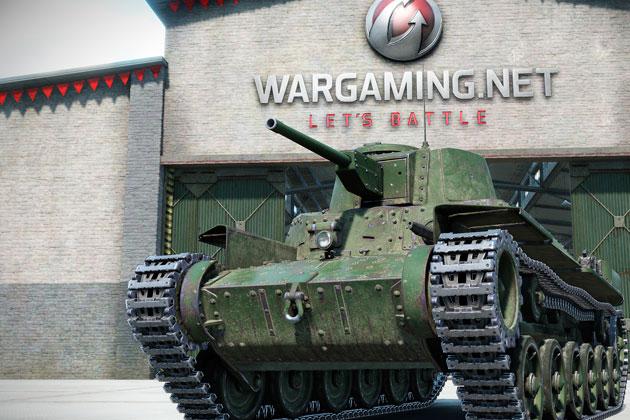 Видео обзор шведских танков