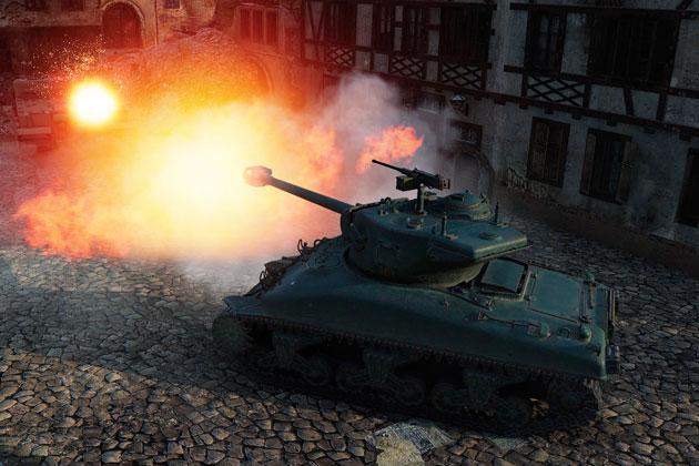 Wargaming премиум магазин World of Tanks