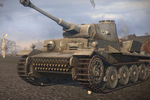 Купить аккаунт World of Tanks в Белоруссии