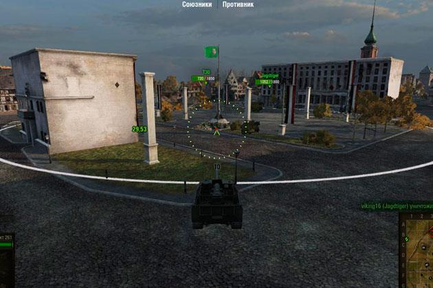 Скачать игру танки World of Tanks бесплатно