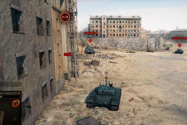 World of Tanks скачать бесплатно через торрент
