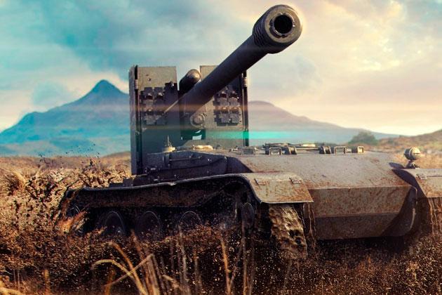 Купить редкие танки в world of tanks