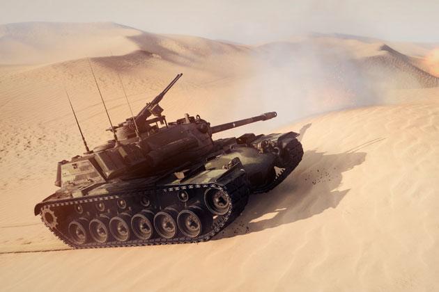 Купить прем танки в World of Tanks