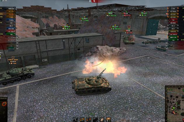 Xvm активация официальный сайт world of tanks