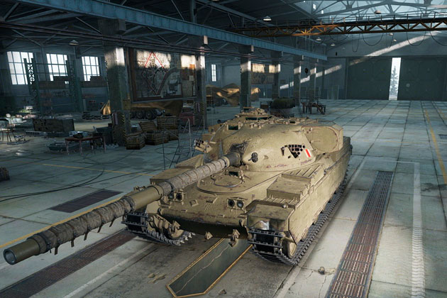 Льготные танки в World of Tanks список