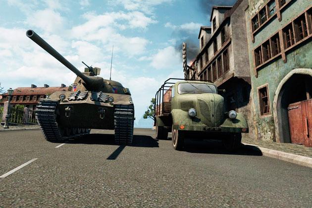 Зависает игра world of tanks что делать