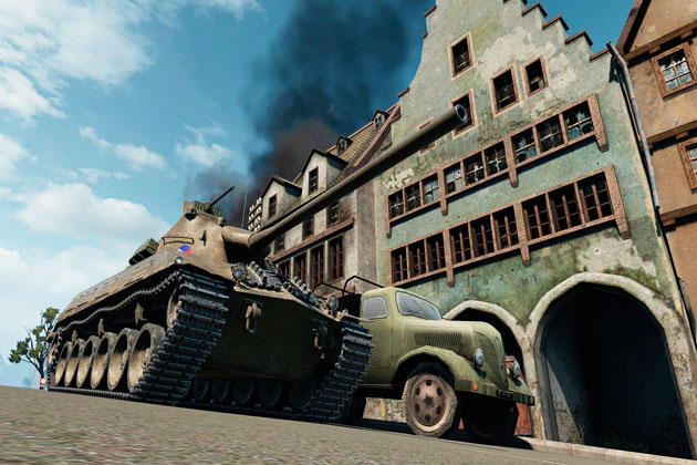 Читы вот спик для World of Tanks