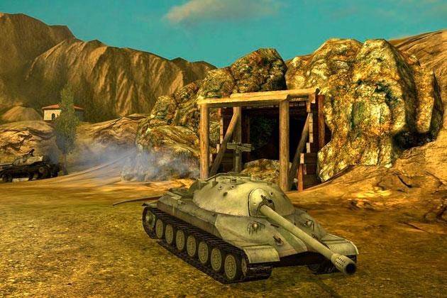 Сколько весит world of tanks blitz