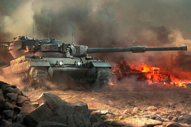 Прицел ванги для арты world of tanks