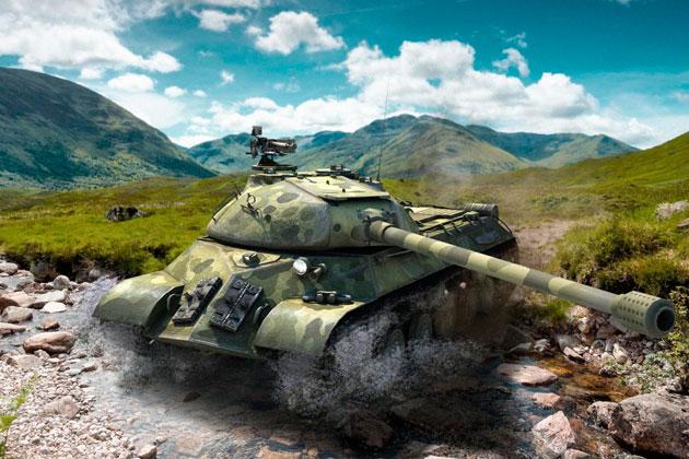 Как сделать озвучку для World of Tanks