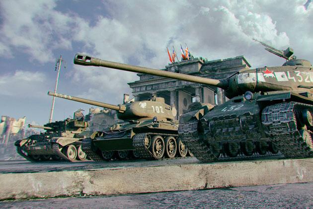 Как активировать аккаунт в World of Tanks