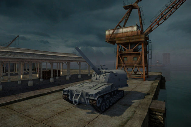 Почему упал ФПС в World of Tanks