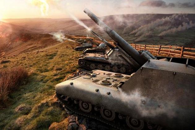 Где находятся сервера World of Tanks