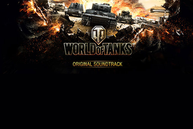 Музыка из заставки World of Tanks