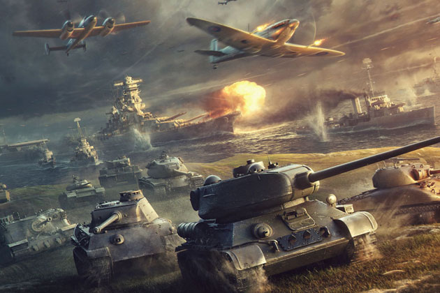 faceit world of tanks регистрация