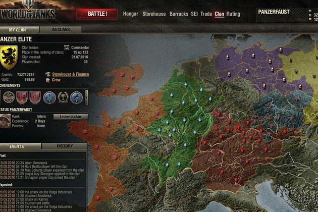Как уменьшить карту в world of tanks