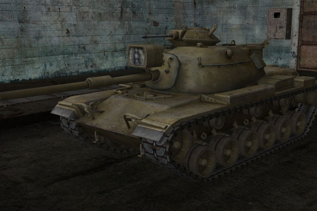 Об 907 World of Tanks где взять