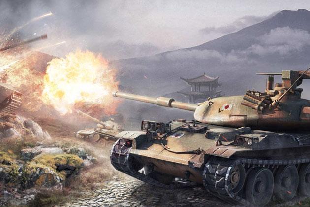 Скачать матерную озвучку для World of Tanks
