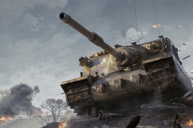 Калькулятор КПД в World of Tanks WN8