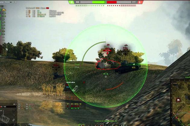 World of Tanks как получить мастера видео