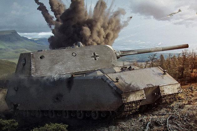 Узнать КПД World of Tanks WN8