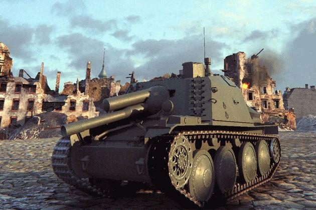 Удалить элемент: Шведские пт сау в World of Tanks Шведские пт сау в World of Tanks