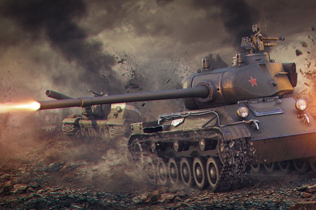 Как быстро скачать World of Tanks