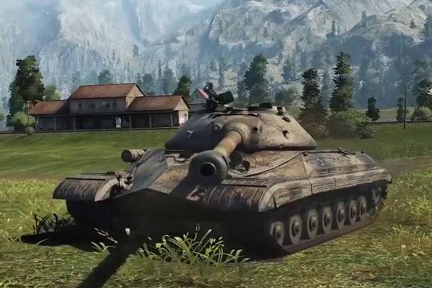 Лучшие реплеи недели World of Tanks 101