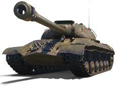 Танк ИС-3 - характеристики