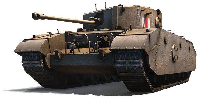 Обзор EXCELSIOR - премиум танк 5 уровня ТТ (оборудование, умение ...