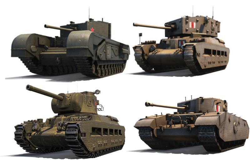 Какой премиум танк 5 уровня лучше купить?