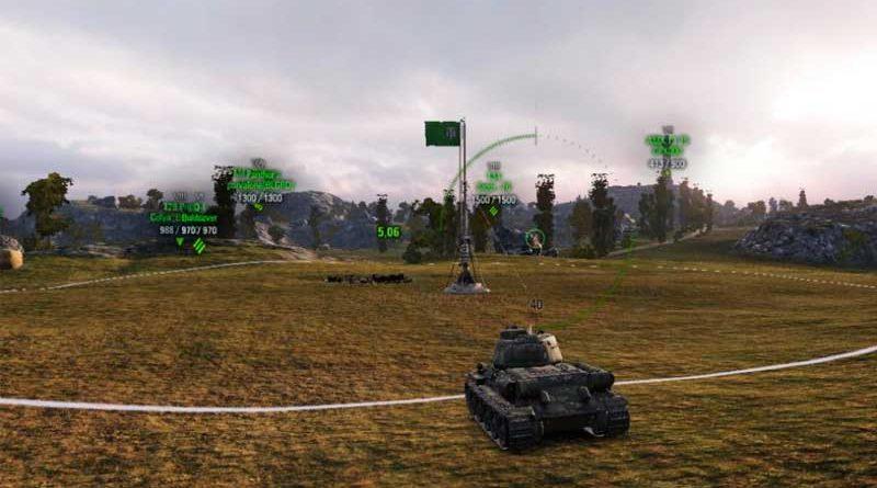 Как сделать чтобы в ворлд оф танк не лагал 92